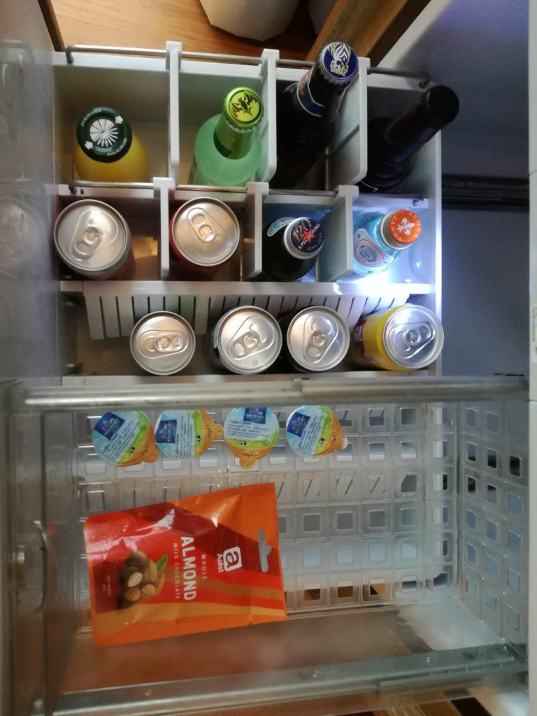 アンダーズ 冷蔵庫
