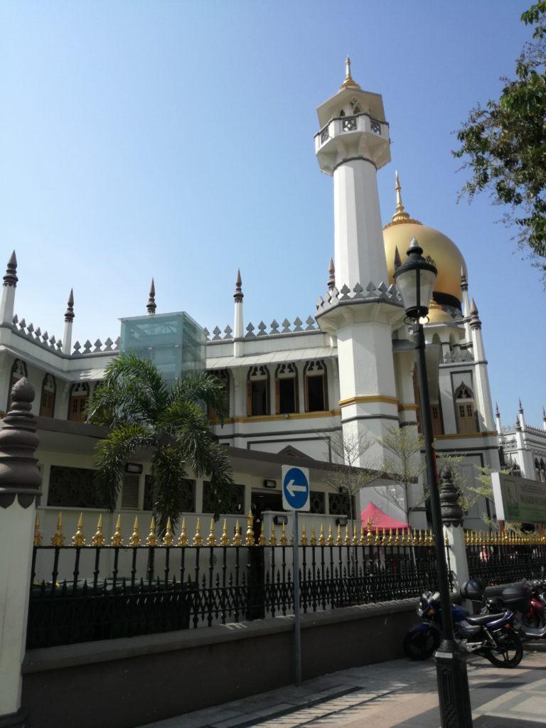 スルタン・モスク