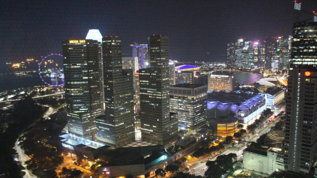 andaz singapore 36F