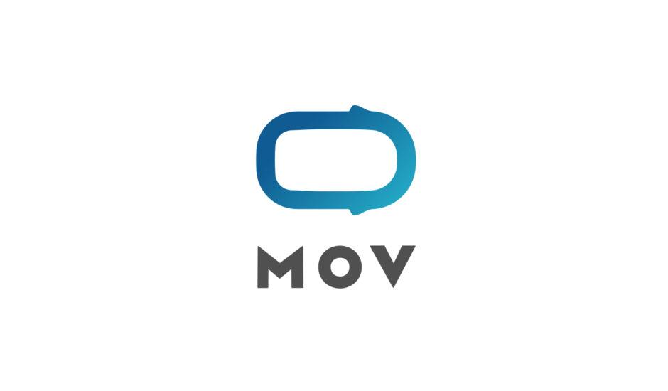 MOVのロゴ