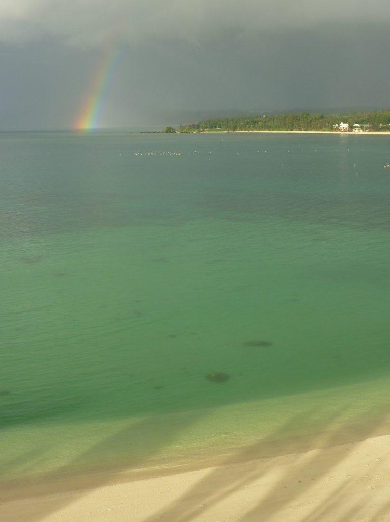 ザ・テラスクラブ アット ブセナの虹