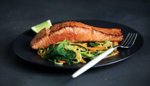 脂肪燃焼スープでホントに痩せるか実験!【5日目・肉魚トマト】1週間ガチ体験レポ