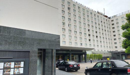 【都ホテル 京都八条】立地もコスパも◎子連れで3泊した、わが家の口コミ