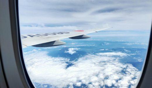 【口コミ】羽田空港国内線サクララウンジは飛行機好きの酒豪(ビール党)にピッタリでした