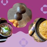 箱根名物|絶対食べたいお蕎麦とスイーツ3選